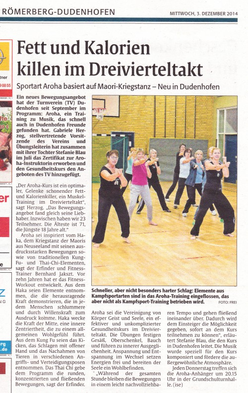 2014 Bericht im Beiblatt der Rheinpfalz ..Advent Advent.._0003_cr